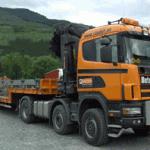 Anlagenteile für Betonwerk