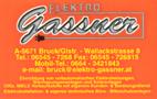 Elektro Gassner
